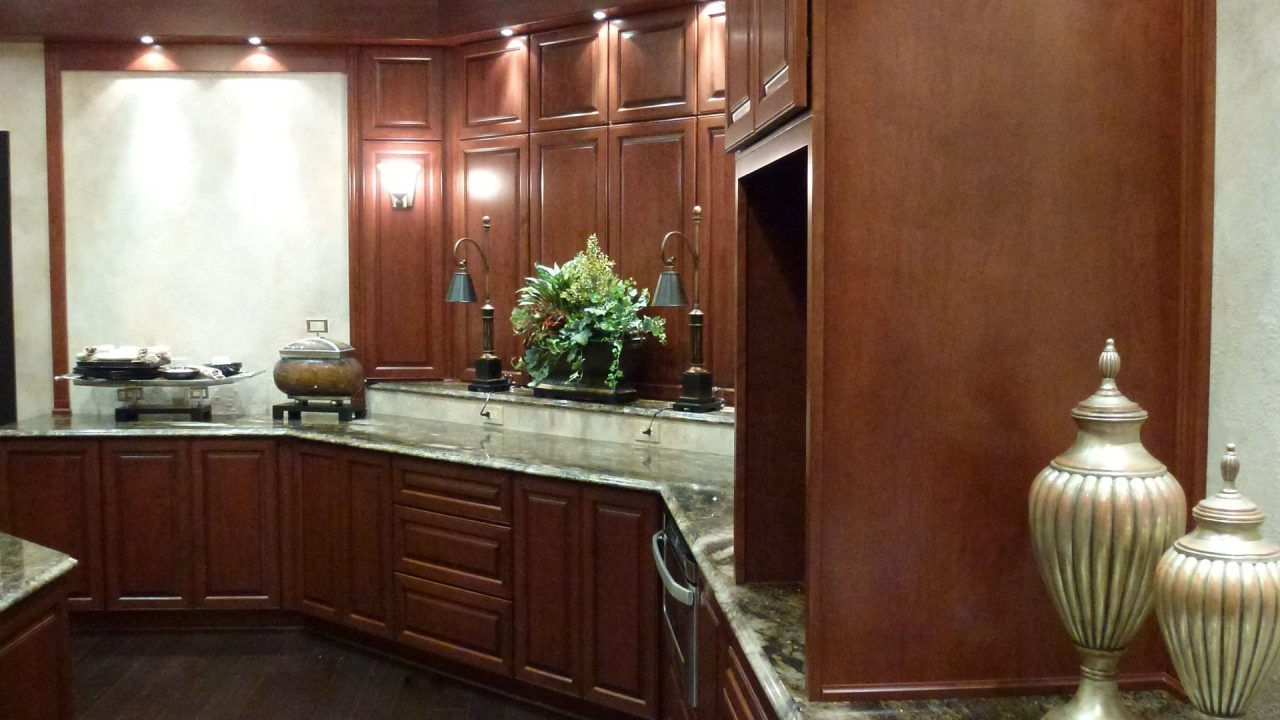 Board Room Kitchen
