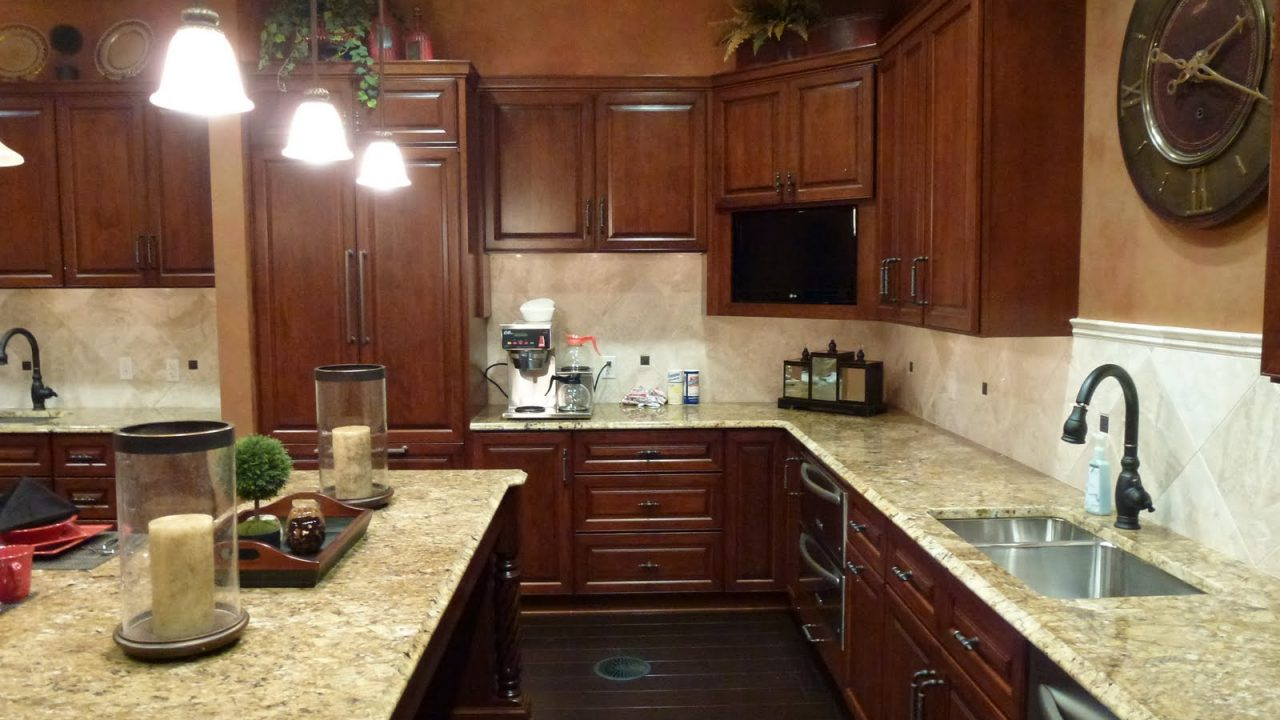 Executive Kitchen